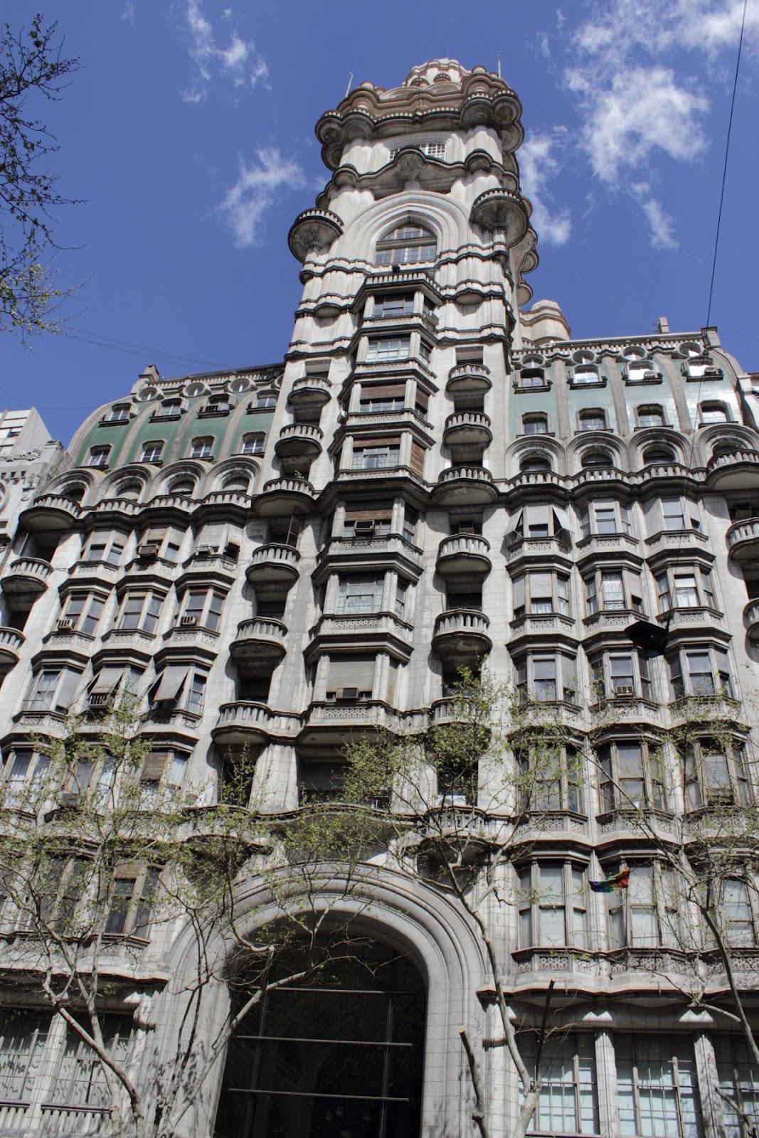 Palacio Borolo
