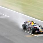 Mark Webber Red Bull RB4