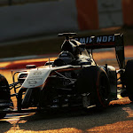 Sergio Perez, Force India VJM07