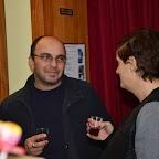 Mehran Tamadon (réalisateur) et Elena Tatti (productrice)