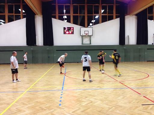 2013-12-09 SV Altendorf - USC Lichtenegg