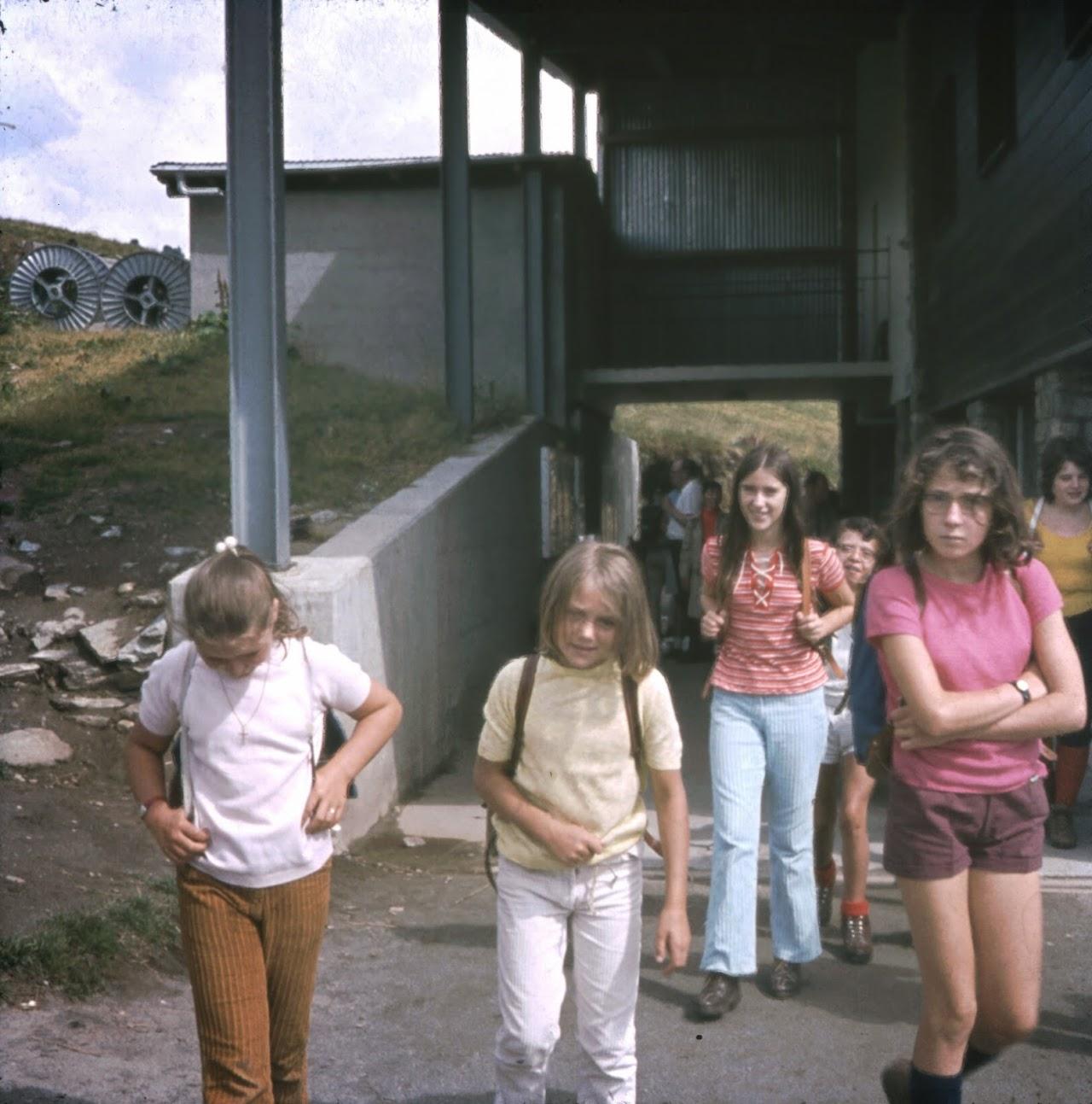 1981 Sommerlager JW - SolaJW81_063