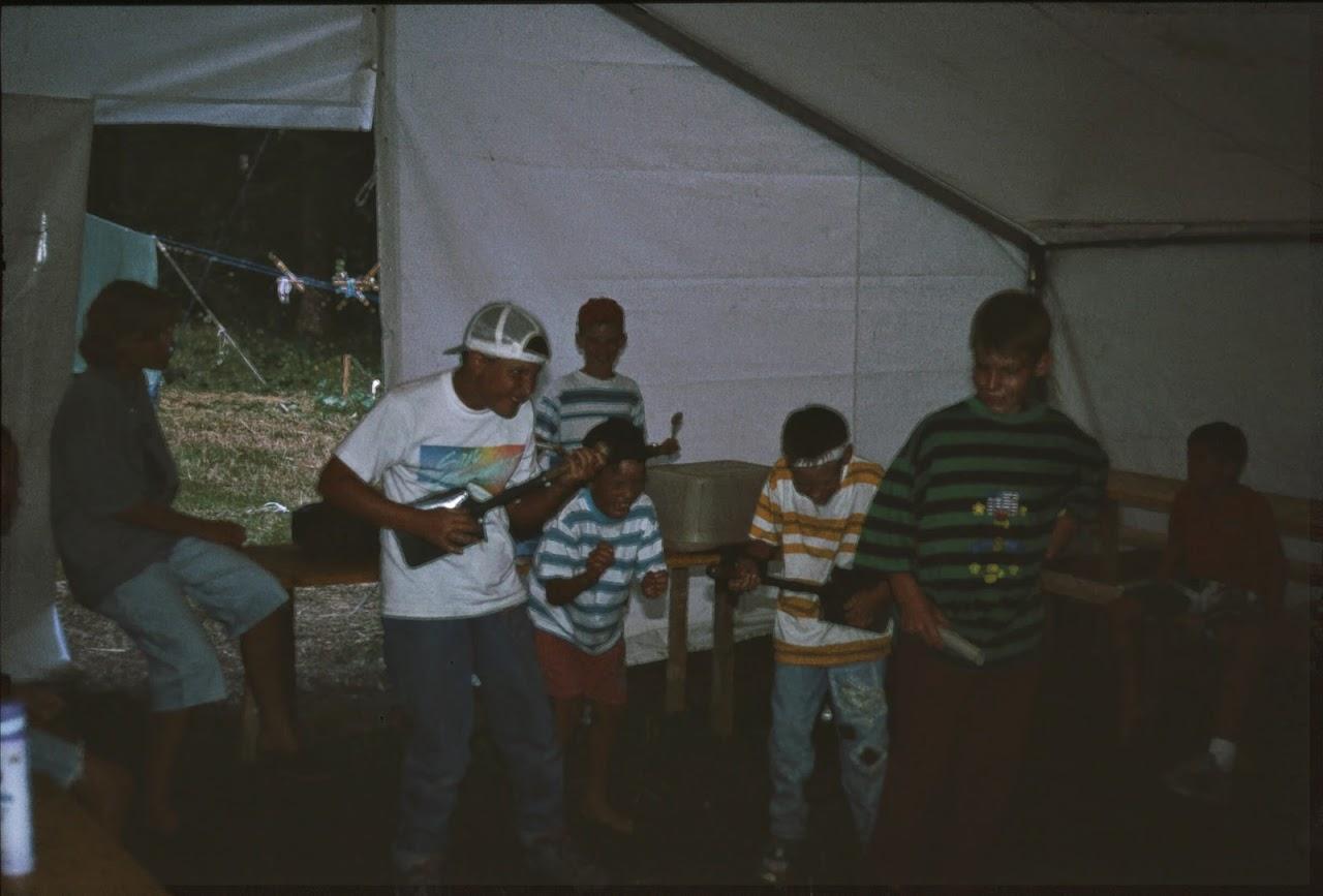 1994 Sommerlager - Sola94_024