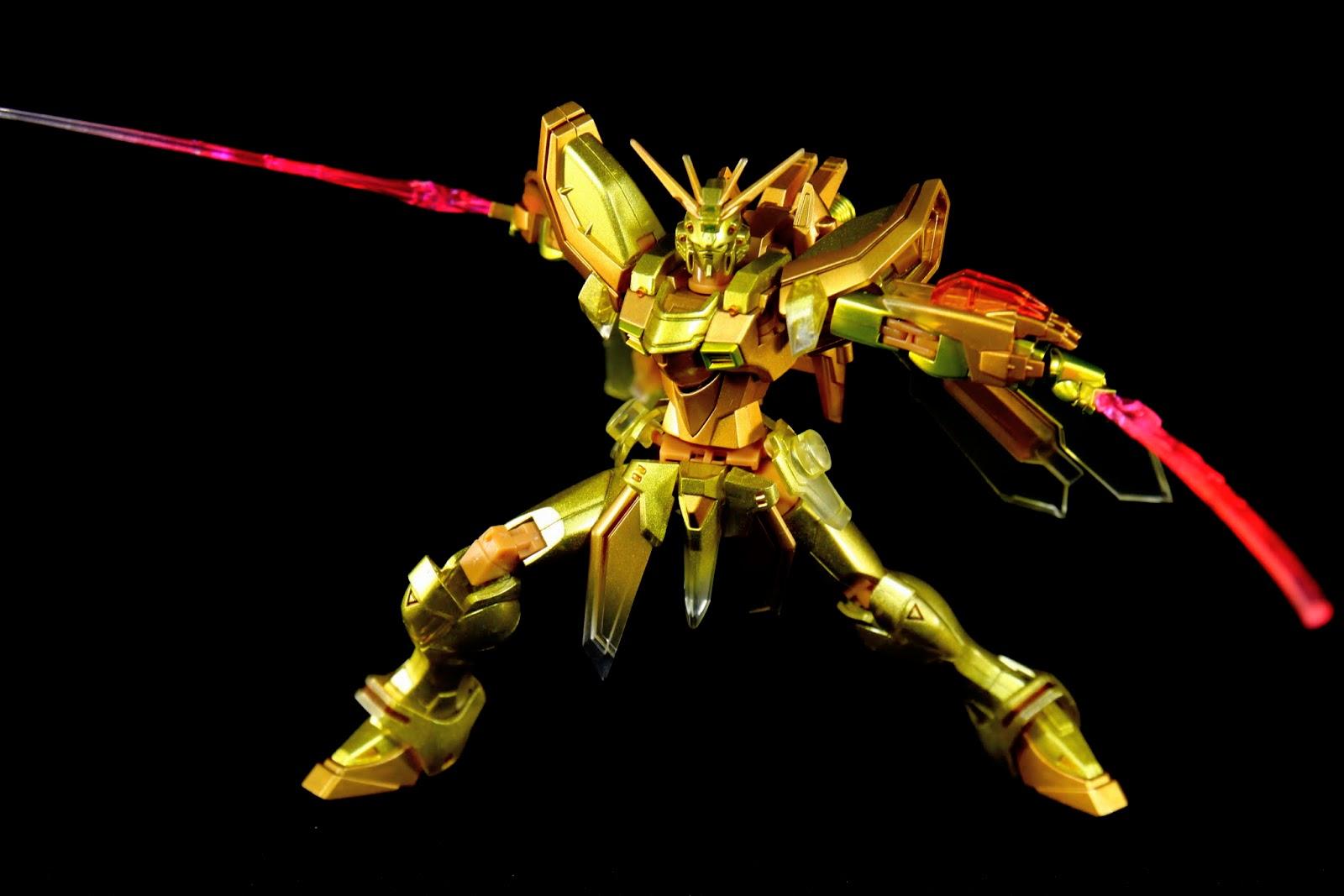 光束刀配件也是符合原作的武士刀外貌
