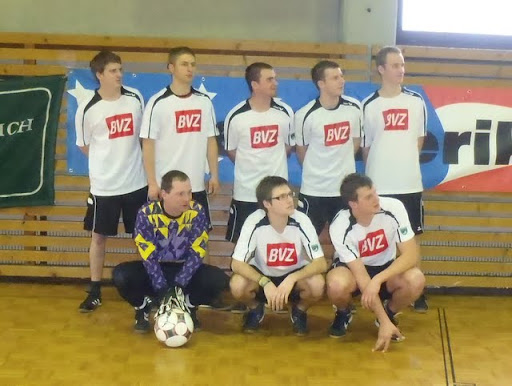 2011-01-08 Jacky Team Turnier