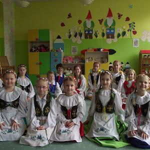 """2014 rok - """"Krôsniãta"""" w Przedszkolu nr 47 w Gdyni"""
