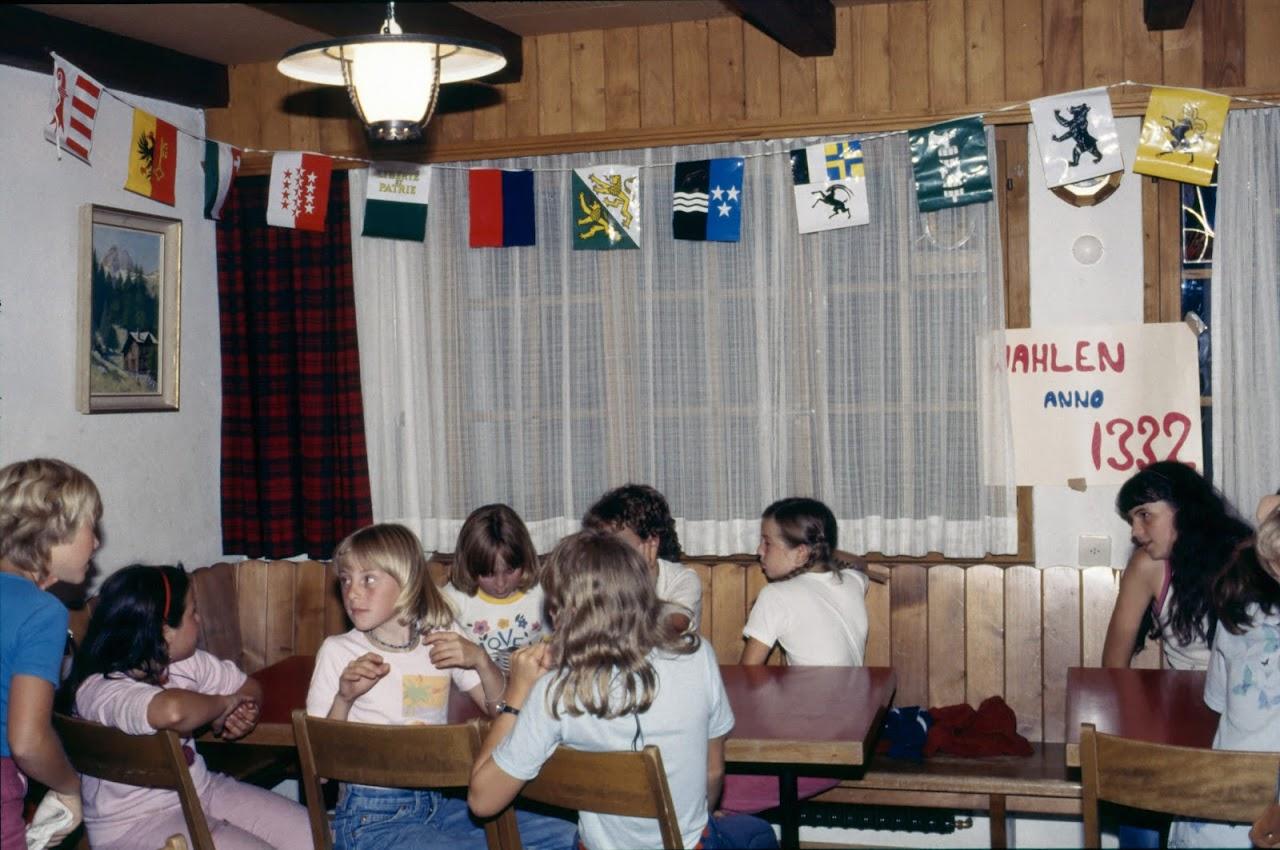 1982 Sommerlager - Sola82_029