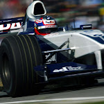 Juan Pablo Montoya, Williams BMW FW24
