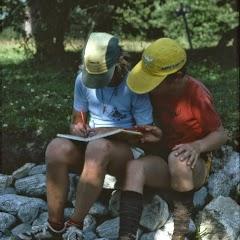1981 Sommerlager JW - SolaJW81_090