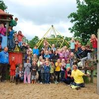 Kampeerweekend 2011 - DSC_3530