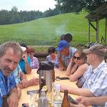 Picknick 2017 Jägerhütte Stole