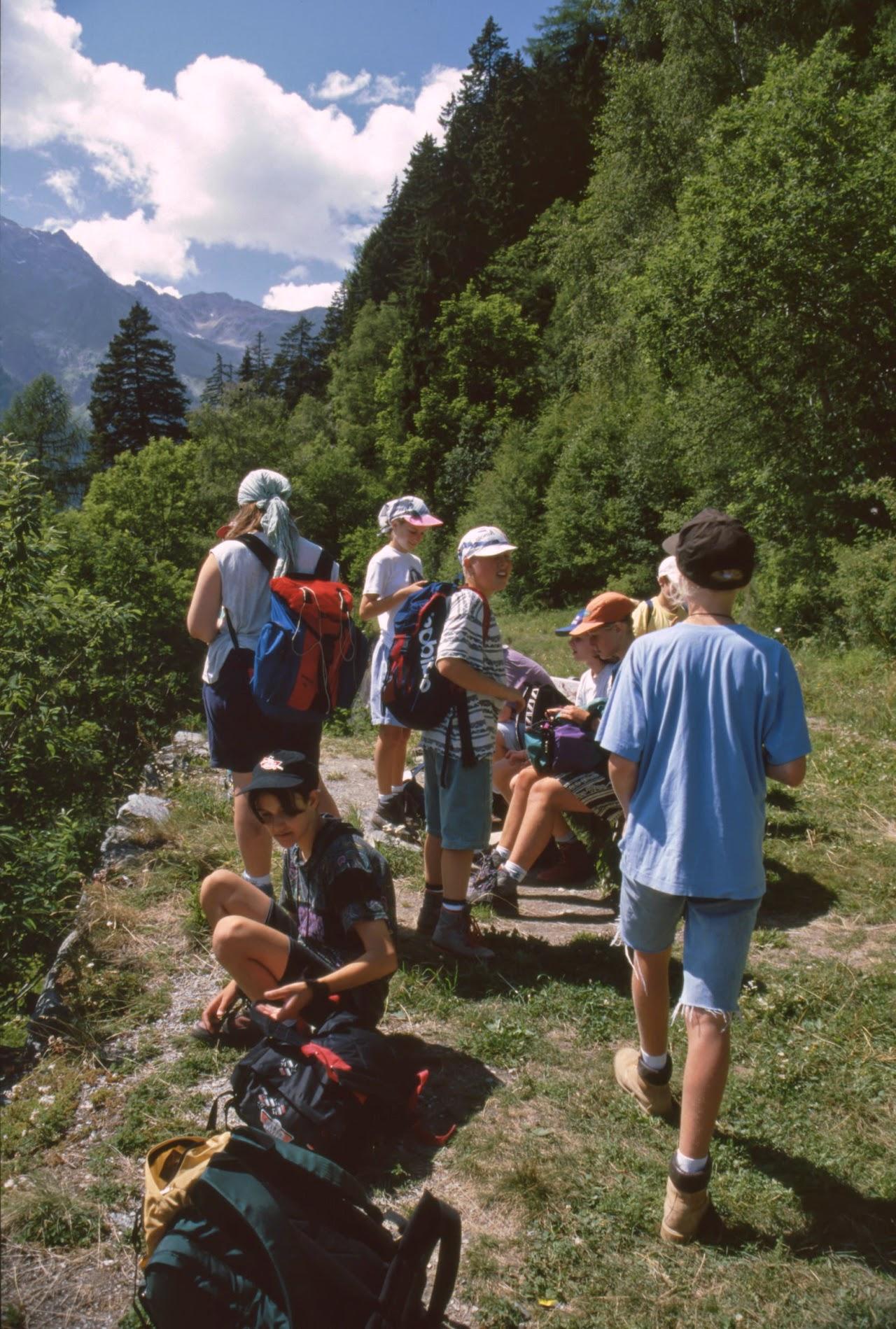 1996 Sommerlager - Sola96_151