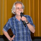3_Le cinéaste Felix Tissi.JPG
