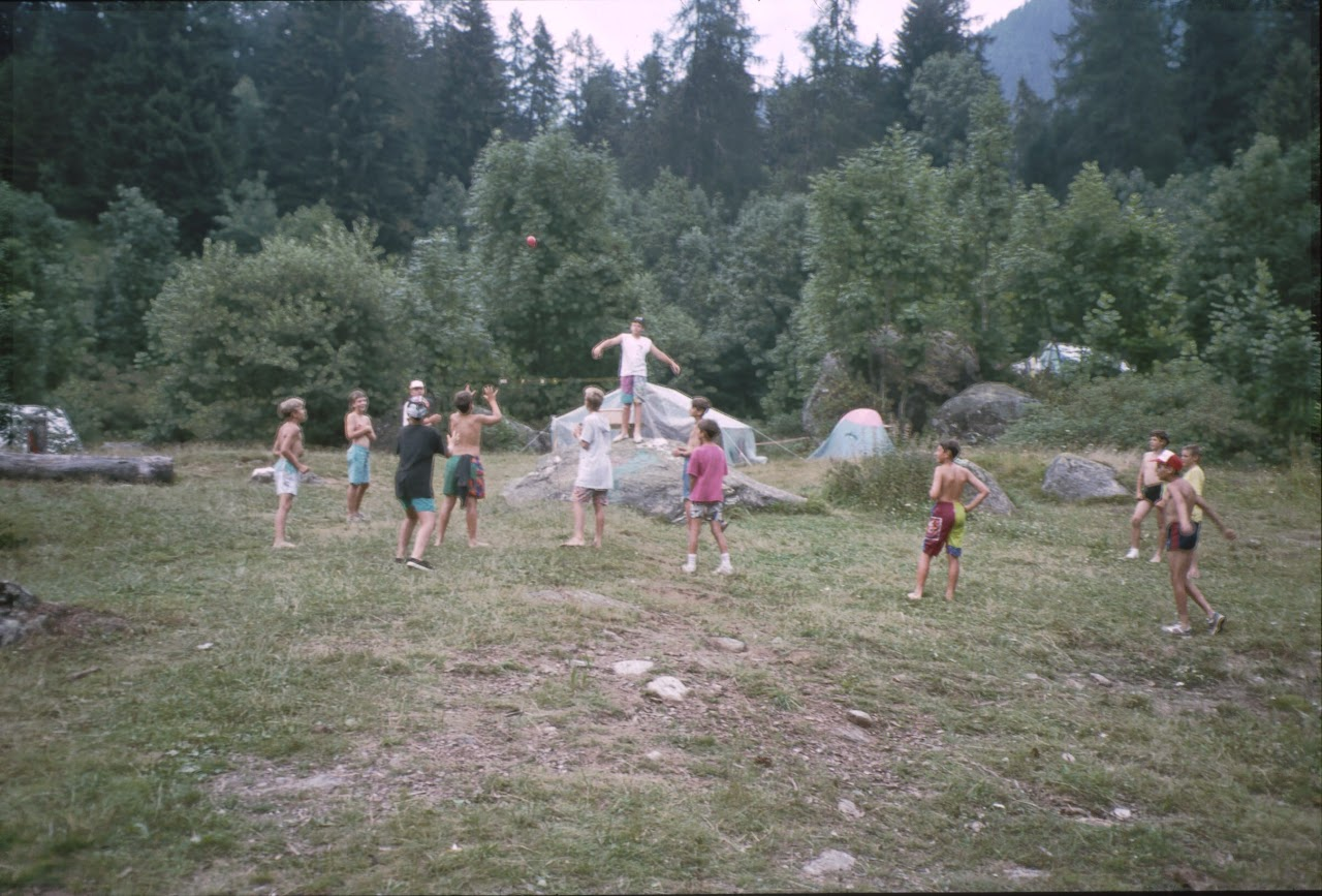 1993 Sommerlager - Sola93_011