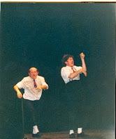 Les Founambules 14 1994 Cossé
