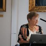 Horváth Katalin nyelvész, egyetemi docens A Magyar Nyelv Szótárának  tudománytörténeti jelentőségéről