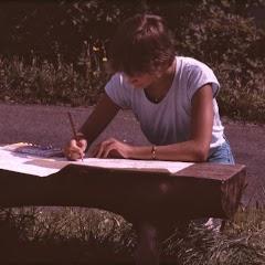 1985 Sommerlager - Sola85_229