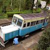 Kalka Shimla rail car