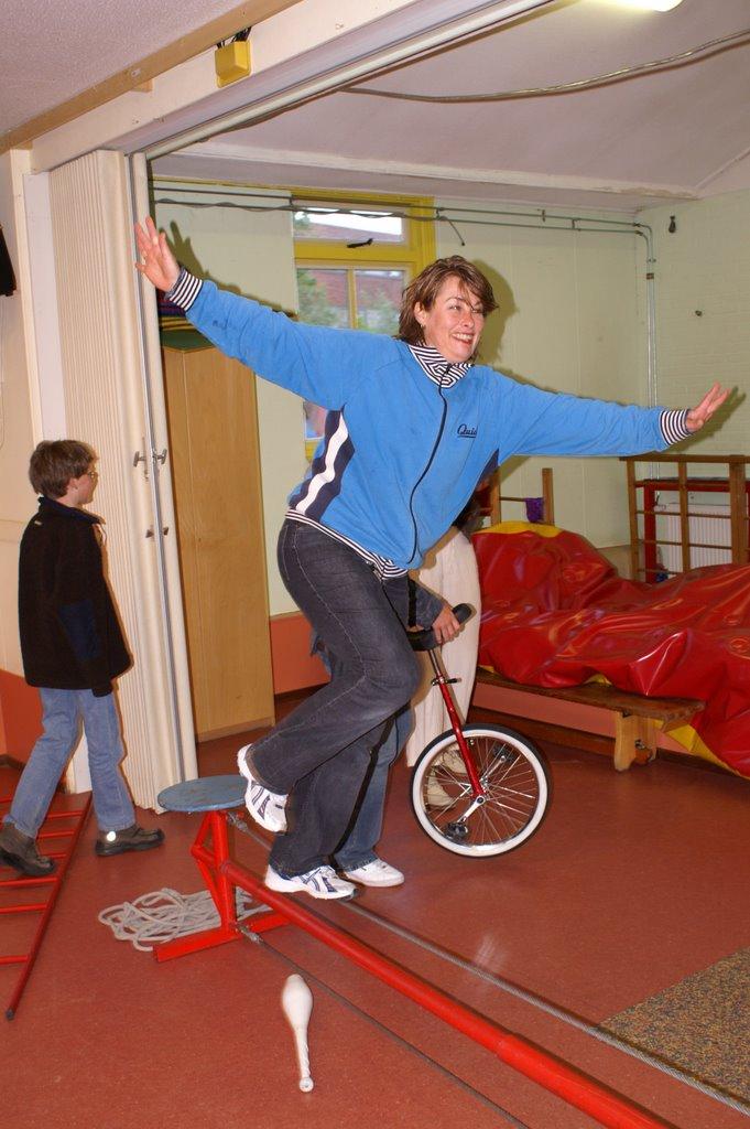 Circus en Receptie 60 Jarig Jubileum - PICT0011