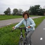 Fietsen door Friesland en Groningen (sept. 2011)