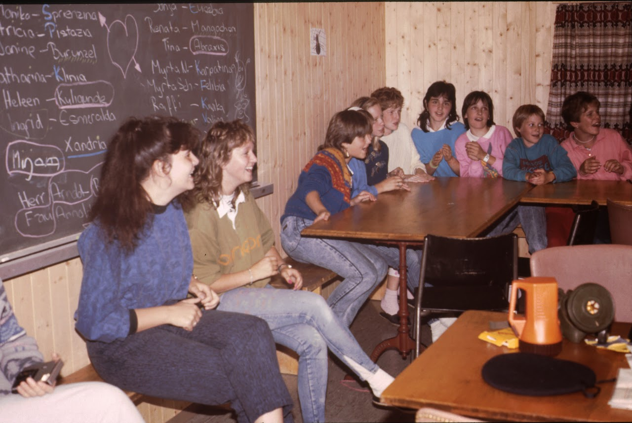 1987 Sommerlager BR - SolaBR87_159