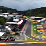 Bruno Senna, Lotus Renault R31 Au Rouge