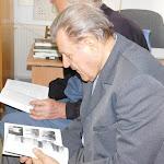 A Hadinaplóm c. kiadvány elnyerte a losonciak tetszését