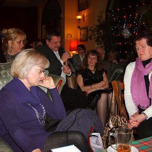 2011 rok - 11. rocznica śmierci ks. Hilarego Jastaka - Caffe Anioł