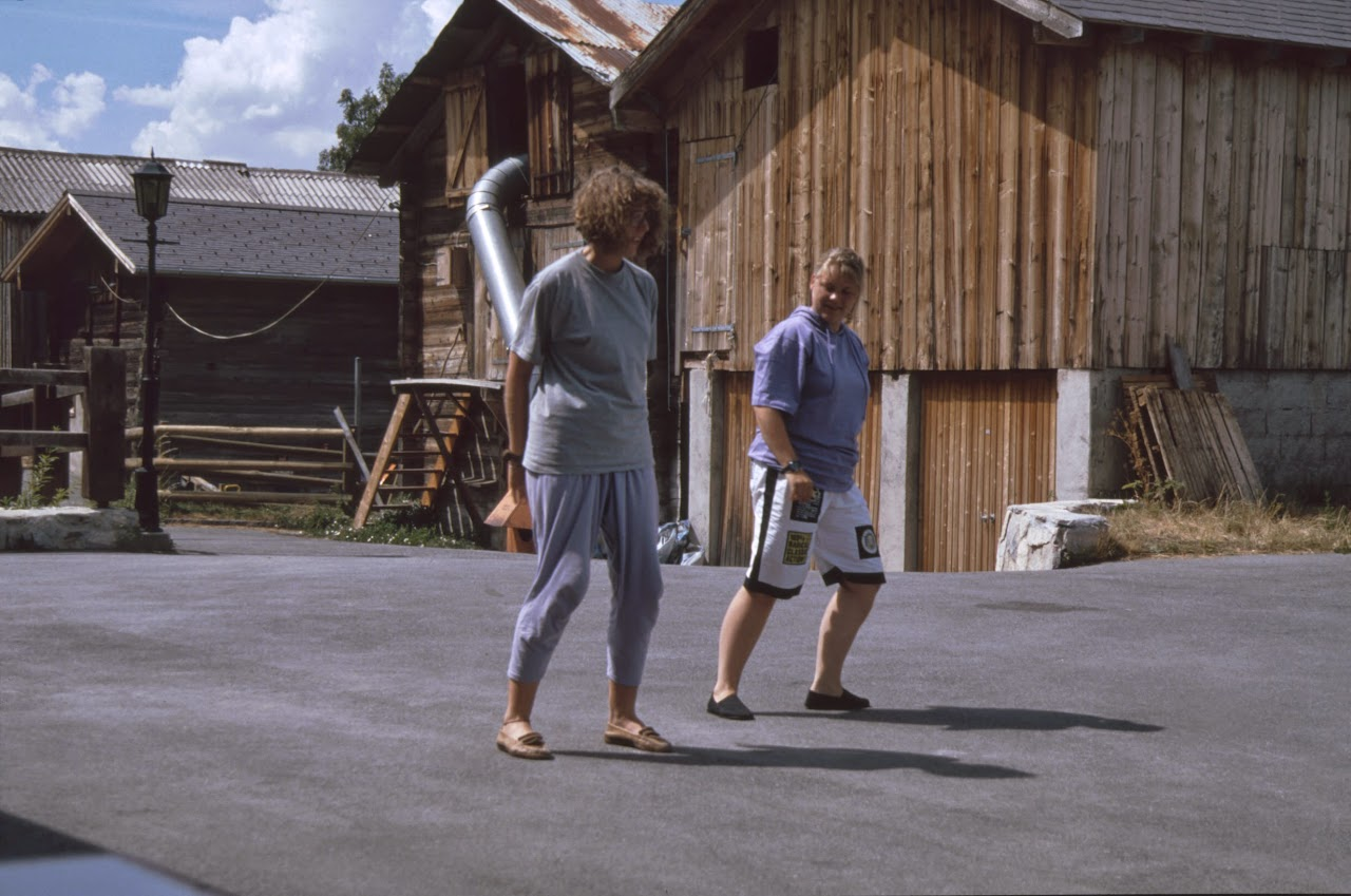 1990 Sommerlager - Sola90_159