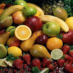 Exotic Himachal fruits