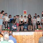 A Dénes György Alapiskola átadta a gyerekek szamara gyűjtött adományokat