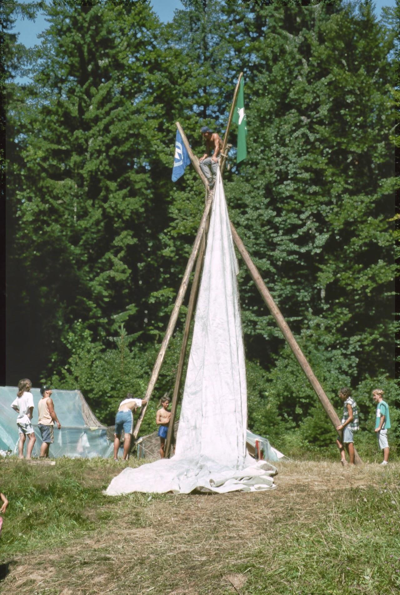 1994 Sommerlager - Sola94_077