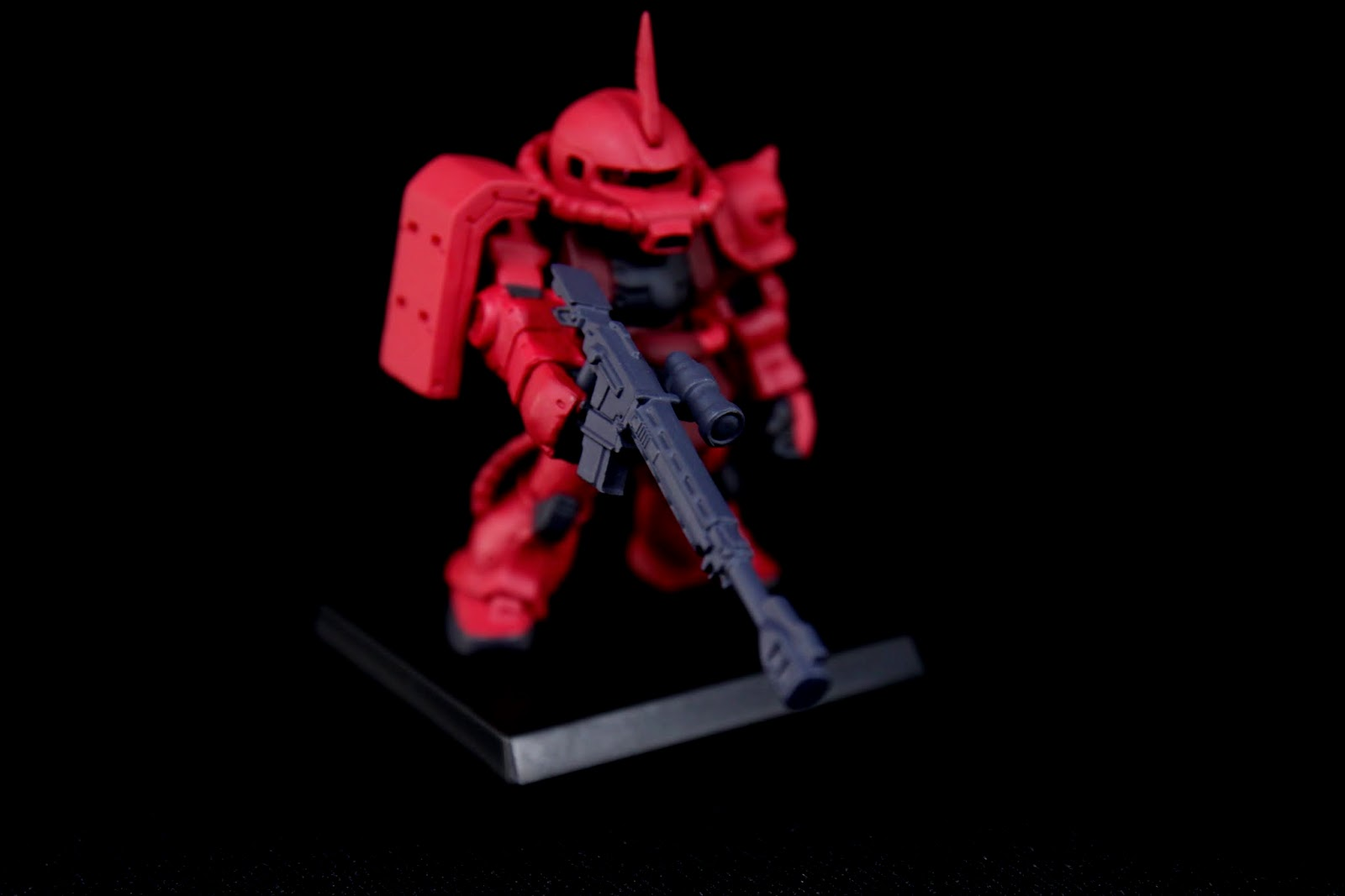 另可以替換成Equip:A狙擊來福槍, 這也是Origin版才有的武裝