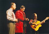 Olé !, Flamencomedy Show 18, 3ème et 4ème Nuits, Cossé 2004