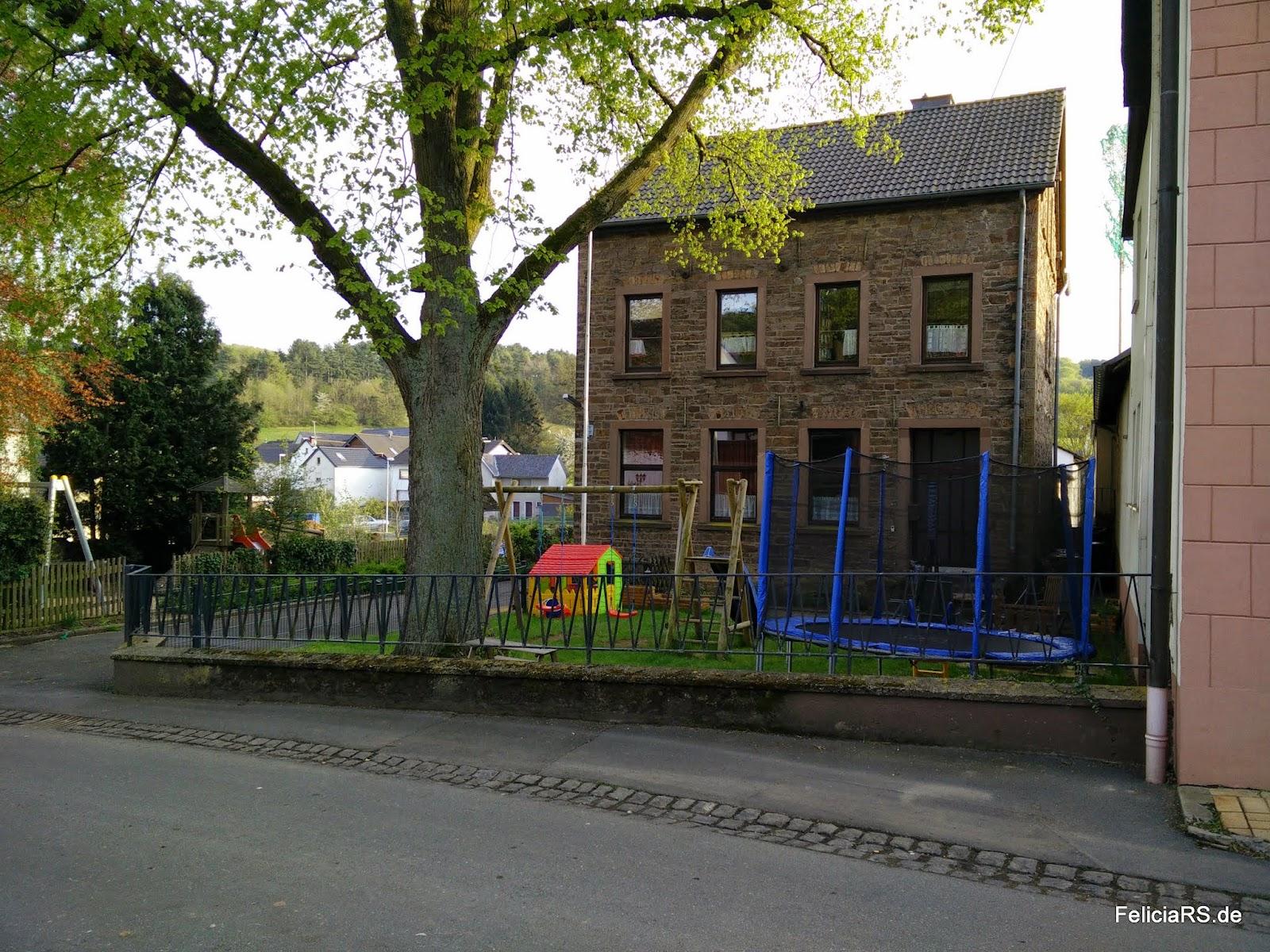 Polizeiwache Hengasch 1 (Kallmuth)