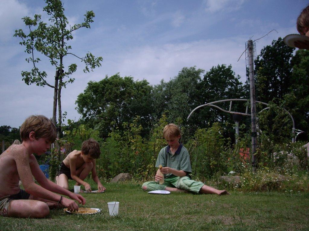 Kampeerweekend 2008 - IMGP5587
