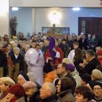 25.03.2016 – Wielki Piątek; Droga Krzyżowa godz. 15,00; Liturgia Wielkopiątkowa – godz. 18,30