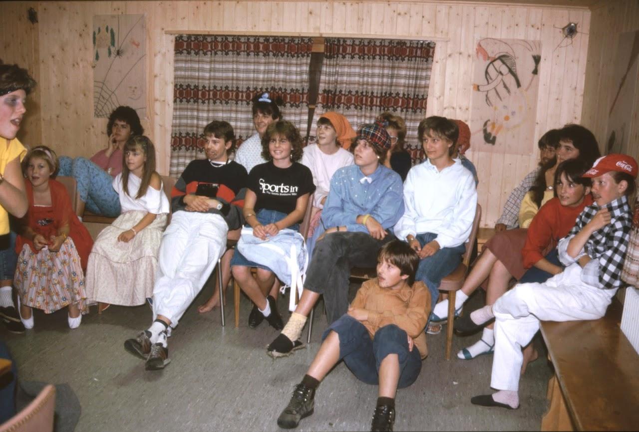 1987 Sommerlager BR - SolaBR87_092