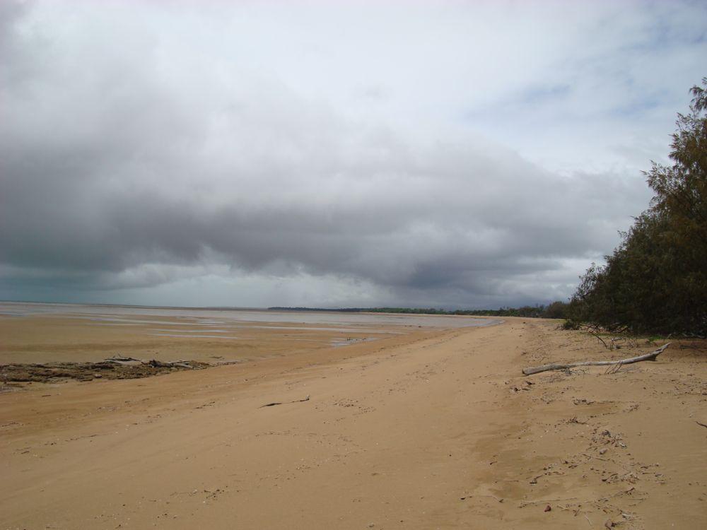 Carmila beach