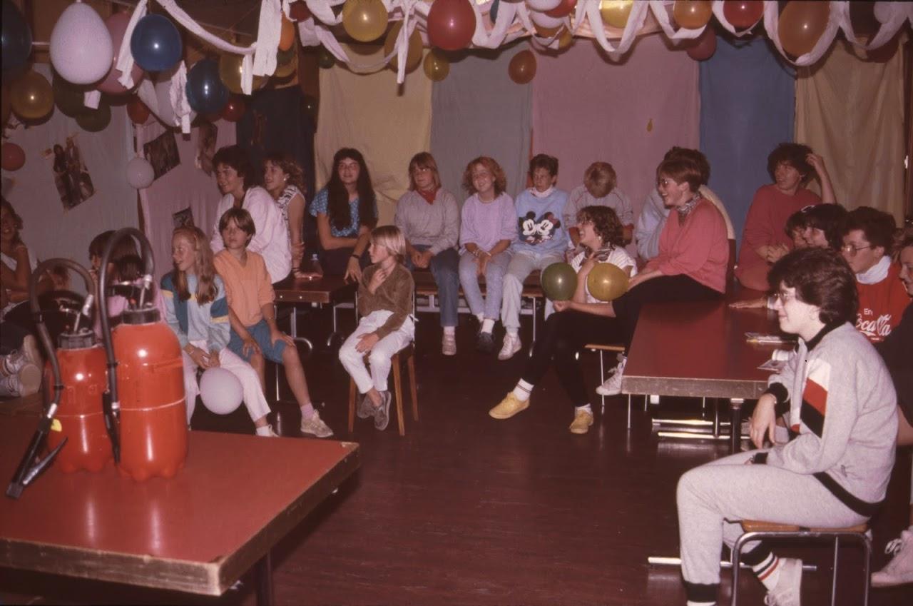 1986 Sommerlager BR - SolaBR86_109