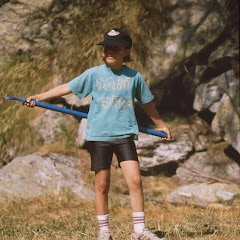 1995 Sommerlager - Sola95_155