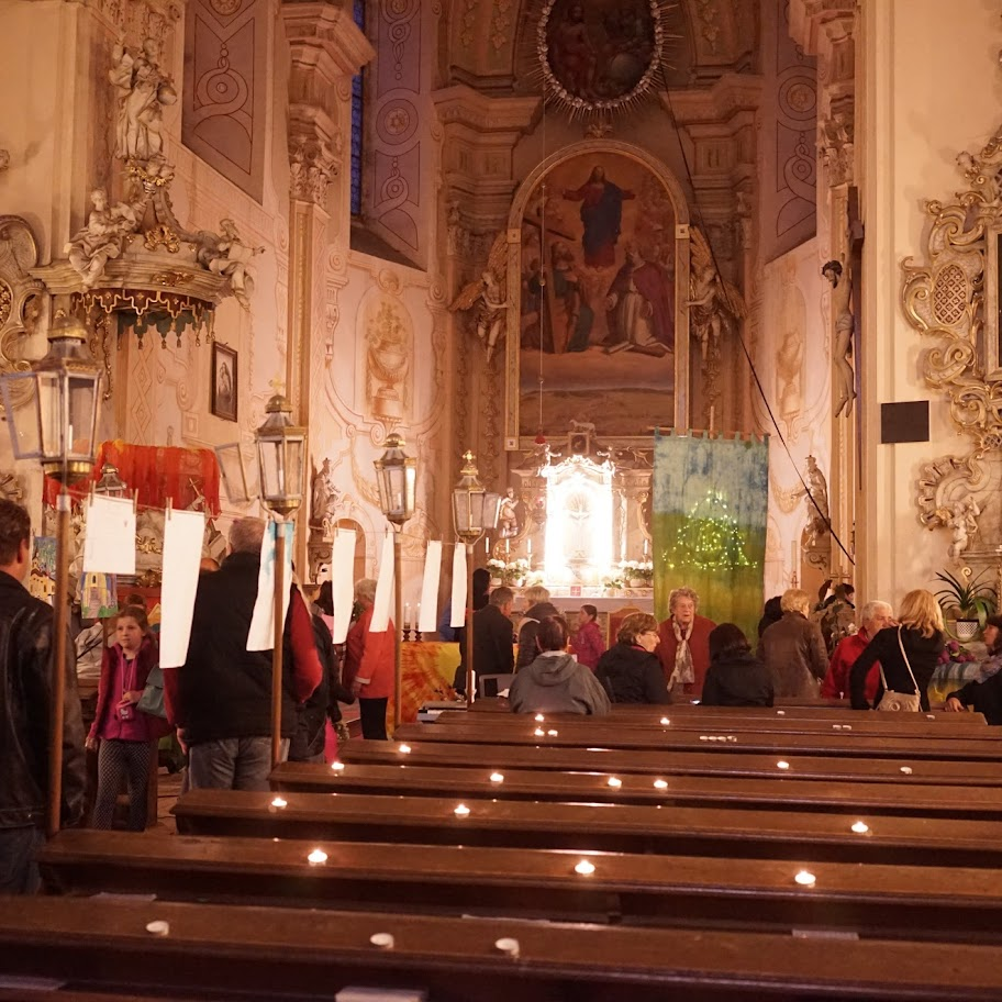 Noc Kostelů - DSC00374