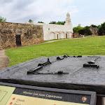 Mission San Juan Capistrano, San Antonio, TX