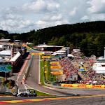 Felipe Massa, Williams FW36 Mercedes in Au Rouge