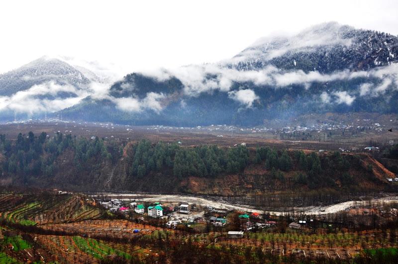 Manali Views