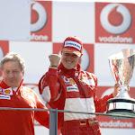 Michael Schumacher wins in Italy 2006