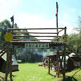Táborová brána