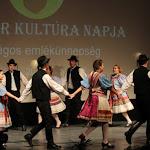 Martosi táncokat látott a közönség