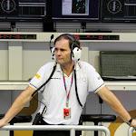 HRT team principal Luis Pérez-Sala
