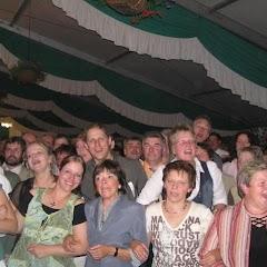 2007 Schützenfest: Festball Sonntag